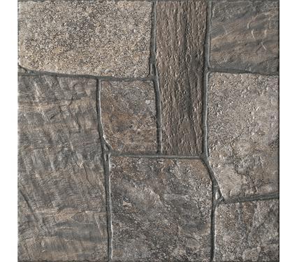 Плитка напольная ROVESE (CERSANIT) EE4P092D Exterio серый