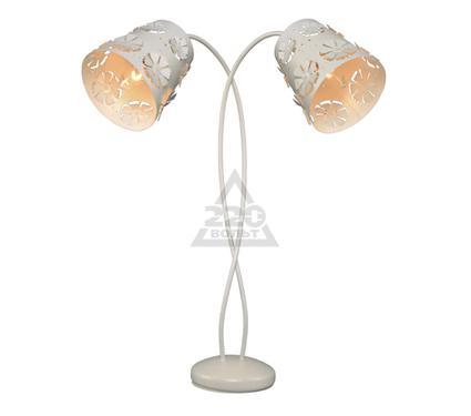 Лампа настольная МАКСИСВЕТ 5-4961-2-WH E14