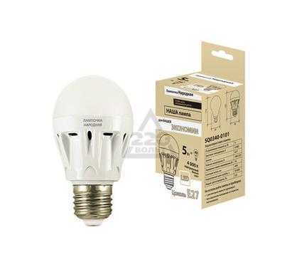 Лампа светодиодная ТДМ SQ0340-0101