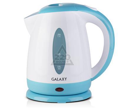 Чайник GALAXY GL 0221 ГОЛУБОЙ