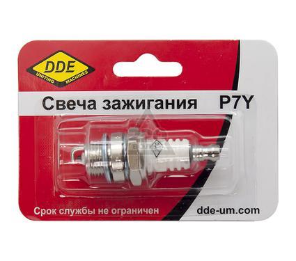 Свеча зажигания DDE DDE P7Y