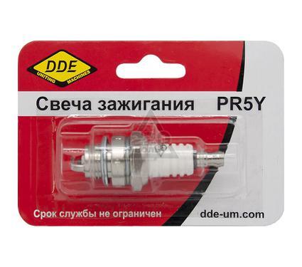 Свеча зажигания DDE PR5Y