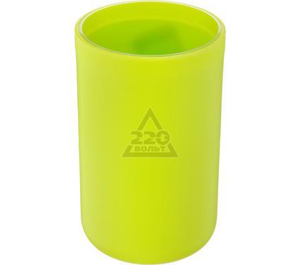 Стакан VANSTORE Plastic green 310-01