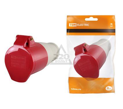 Розетка кабельная ТДМ SQ0603-0018
