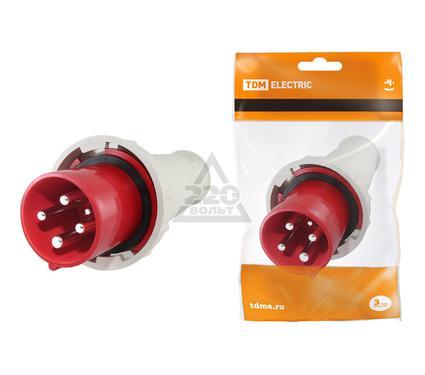 Вилка кабельная ТДМ SQ0601-0007