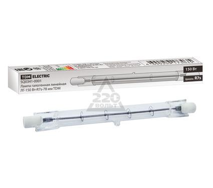 Лампа галогенная ТДМ SQ0341-0001