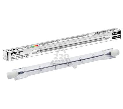 Лампа галогенная ТДМ SQ0341-0003