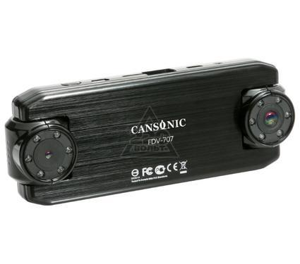 Видеорегистратор CANSONIC FDV-700