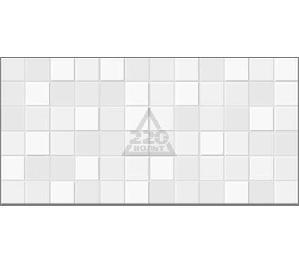 Плитка облицовочная GLOBALTILE 1041-0153 Unica Белый
