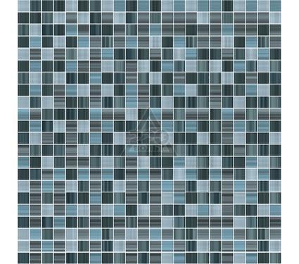 Плитка напольная ROVESE (CERSANIT) MF4D342D-63 Motive синий