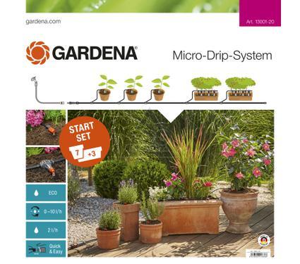 Комплект GARDENA 13001-20.000.00