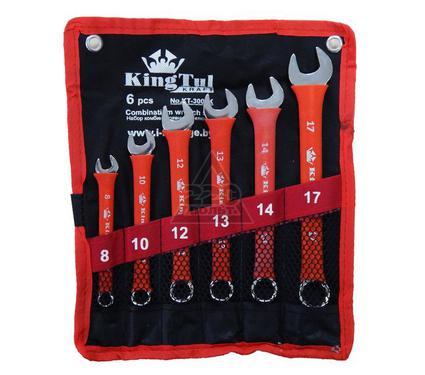 Набор ключей KINGTUL 10238/KT-3006k
