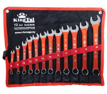 Набор ключей KINGTUL 10242/KT-3012k