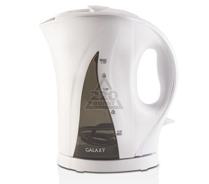 Чайник GALAXY GL 0101 черный