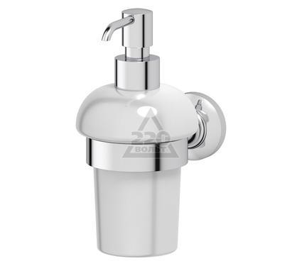Дозатор для жидкого мыла 3SC Stilmar (Chrome) STI 005