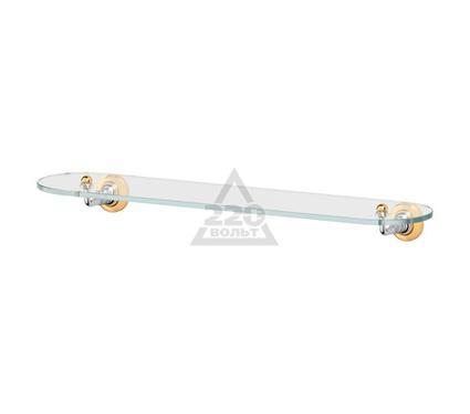 Полка 3SC Stilmar (Chrome/Gold) STI 115