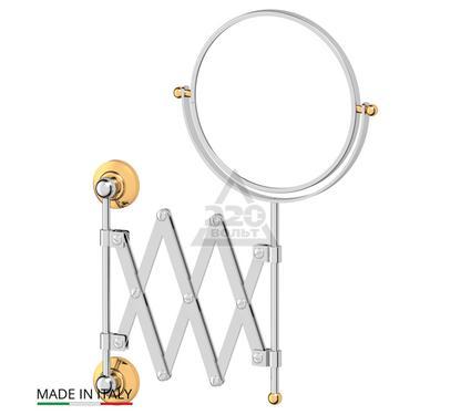 Зеркало 3SC Stilmar (Chrome/Gold) STI 120