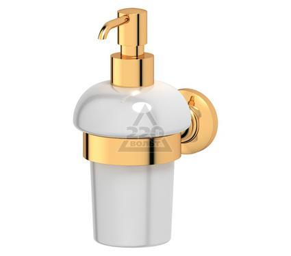 Дозатор для жидкого мыла 3SC Stilmar (Gold) STI 205