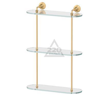 Полка 3SC Stilmar (Satin Gold) STI 317