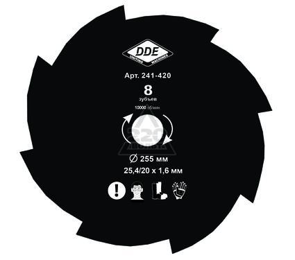 Диск DDE 241-420