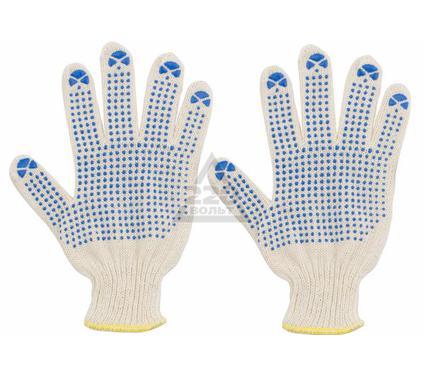 Перчатки ХБ BIBER 90453