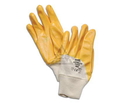 Перчатки нитриловые BIBER 78955