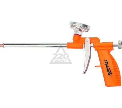 Пистолет для монтажной пены SPARTA 88673