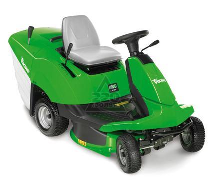 Трактор садовый VIKING МR -4082.1