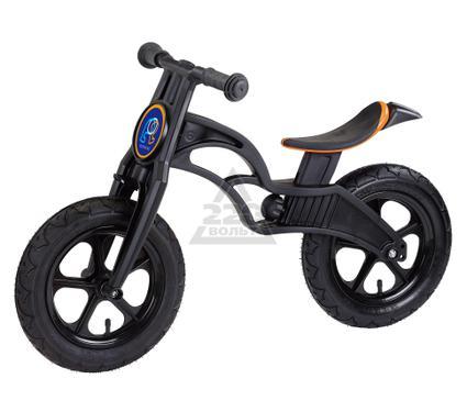 Велокат POP BIKE SM-300-2-BLACK Flash
