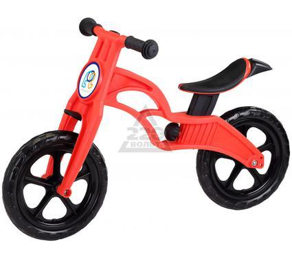 Велокат POP BIKE SM-300-1-RED Sprint