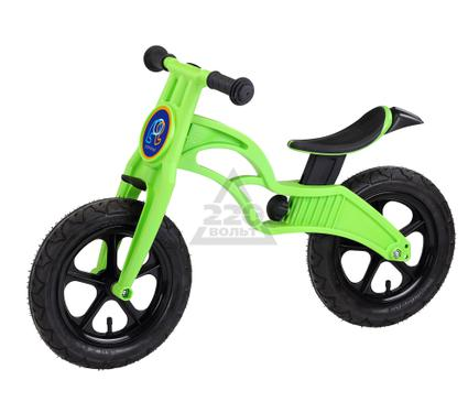 Велокат POP BIKE SM-300-2-GREEN Flash