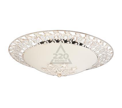 Светильник настенно-потолочный NATALI KOVALTSEVA VENICE 11373/4C WHITE GOLD