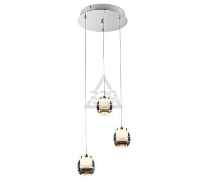 Светильник подвесной NATALI KOVALTSEVA 10867/3P CHROME LED