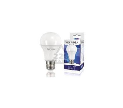 Лампа светодиодная VOLTEGA VG2-А2E27cold9W