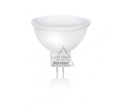Лампа светодиодная VOLTEGA VG3-S2GU5.3warm5W