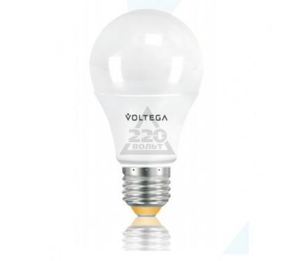 Лампа светодиодная VOLTEGA VG3-A2E27warm9W
