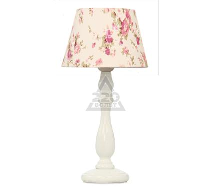 Лампа настольная LAMPLANDIA 41-649 ROMANCE