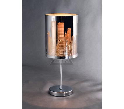 Лампа настольная LAMPLANDIA 4131 City