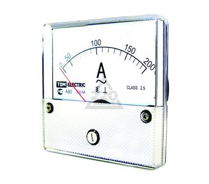 Амперметр ТДМ SQ1102-0246