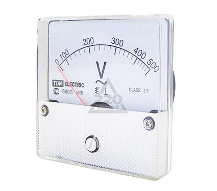 Амперметр ТДМ SQ1102-0242