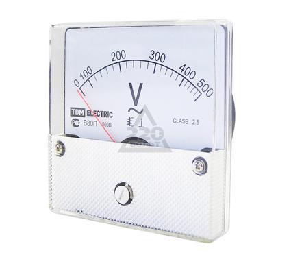 Вольтметр ТДМ SQ1102-0240