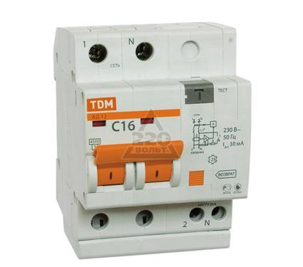 Автомат ТДМ SQ0204-0006