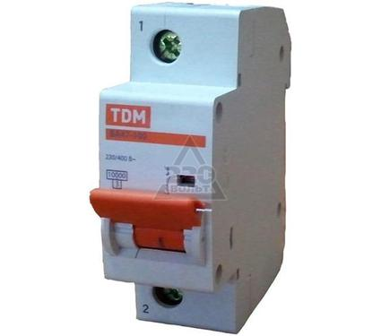 Автомат ТДМ SQ0207-0050