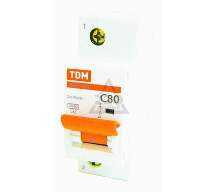 Автомат ТДМ SQ0207-0010