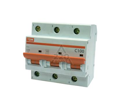 Автомат ТДМ SQ0207-0072