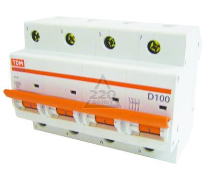 Автомат ТДМ SQ0207-0087