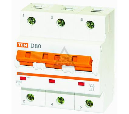 Автомат ТДМ SQ0208-0082