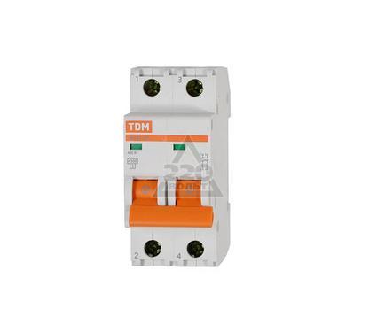 Автомат ТДМ SQ0206-0027