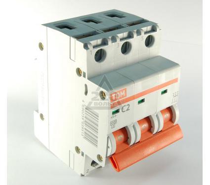 Автомат ТДМ SQ0206-0034