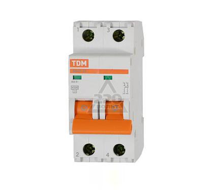 Автомат ТДМ SQ0206-0085